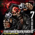"Justice - REVIEW: FIVE FINGER DEATH PUNCH - ""And Justice for None"""