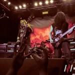 Morbid Angel 2 - GALLERY: Morbid Angel, Origin, Hate Storm Annihilation & More Live at Trees, Dallas, TX