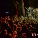 Origin 1 - GALLERY: Morbid Angel, Origin, Hate Storm Annihilation & More Live at Trees, Dallas, TX