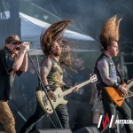 Power Trip 02 - GALLERY: Welcome To Rockville 2018 Live at Metropolitan Park, Jacksonville, FL - Day 1 (Friday)