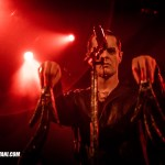 Satyricon 7 - GALLERY: Satyricon, Goatwhore, Panzerfaust & Blood of Christ Live at the Opera House, Toronto
