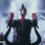 Satyricon 8 - GALLERY: Satyricon, Goatwhore, Panzerfaust & Blood of Christ Live at the Opera House, Toronto
