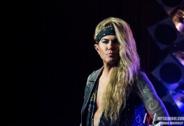 SteelPanther 200518 11 - Bassist Lexxi Foxx Quits STEEL PANTHER; Members Release An Emotional Statement