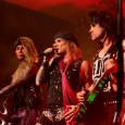 "SteelPanther 200518 16 - STEEL PANTHER on Bach v/s Jericho: ""Sebastian Is 60 Years Old. Should Put His Energy Into Music"""