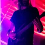 TesseracT 07 - GALLERY: TesseracT, Plini & Astronoid Live at The Granada, Lawrence, KS