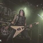 UNLIGHT 4 - GALLERY: Marduk, Ragnarok, Unlight & Azziard Live at The Dome, London