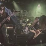 UNLIGHT 5 - GALLERY: Marduk, Ragnarok, Unlight & Azziard Live at The Dome, London