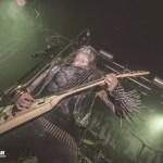 UNLIGHT 7 - GALLERY: Marduk, Ragnarok, Unlight & Azziard Live at The Dome, London