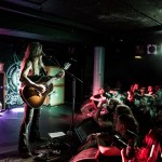 Wino Acustic 4 - GALLERY: DESERTFEST 2018 Live in London, UK – Day 2 (Saturday)