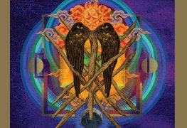 "YOB - REVIEW: YOB - ""Our Raw Heart"""