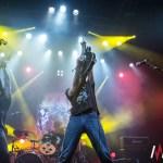 Zeke 3 - GALLERY: DESERTFEST 2018 Live in London, UK – Day 1 (Friday)