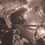 ex deo 14 - GALLERY: Ensiferum & Ex-Deo Live at O2 Islington Academy, London
