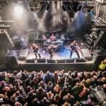 ex deo 17 - GALLERY: Ensiferum & Ex-Deo Live at O2 Islington Academy, London