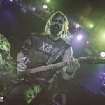 ex deo 18 - GALLERY: Ensiferum & Ex-Deo Live at O2 Islington Academy, London