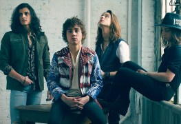 greta van fleet - GRETA VAN FLEET Will Quit If They Don't Release New Music This Year