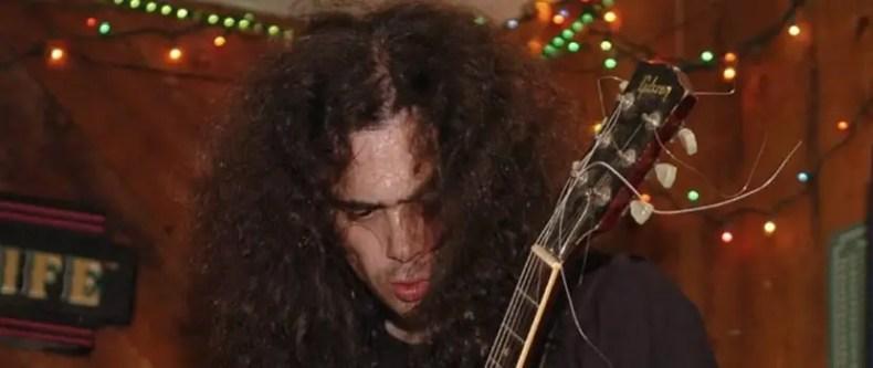 joshmartin - Anal Cunt Guitarist Josh Martin Dies In Escalator Accident