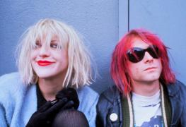 kurt courtney - NIRVANA Manager Responds To Claims That Courtney Love Had Kurt Cobain Murdered