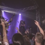 marduk 11 - GALLERY: Marduk, Ragnarok, Unlight & Azziard Live at The Dome, London