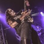 marduk 12 - GALLERY: Marduk, Ragnarok, Unlight & Azziard Live at The Dome, London
