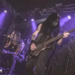 marduk 6 - GALLERY: Marduk, Ragnarok, Unlight & Azziard Live at The Dome, London