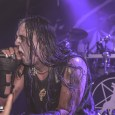 marduk 7 - GALLERY: Marduk, Ragnarok, Unlight & Azziard Live at The Dome, London