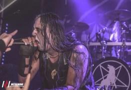 marduk 7 - GALLERY: Marduk, Ragnarok, Unlight & Azziard Live at The Dome, London
