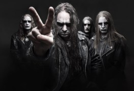 "mardukbandpromoapril2018 638 - INTERVIEW: MARDUK's Morgan Håkansson on 'Viktoria': ""It's A Reflection Of The Spirit Of The Music"""