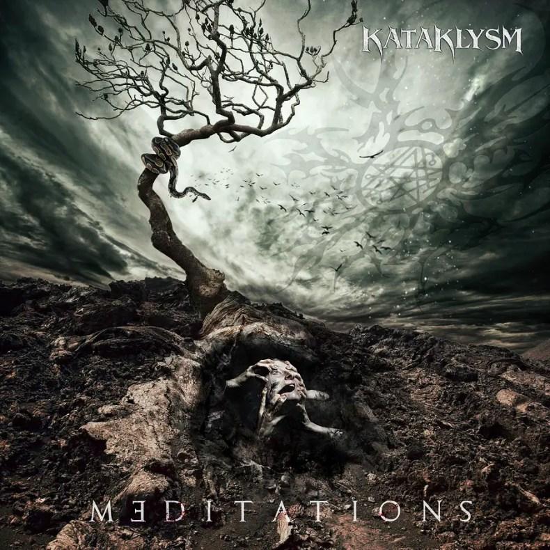 "meditations - REVIEW: KATAKLYSM - ""Meditations"""