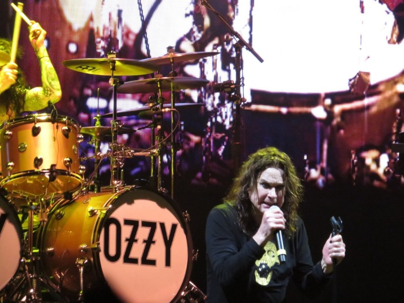 ozzy 4 - FESTIVAL REVIEW: Welcome To Rockville 2018 Live at Metropolitan Park, Jacksonville, FL - Day 1 (Friday)