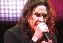 ozzy 7 - OZZY OSBOURNE Update: He Injured Himself When He Tripped Over A Shoe Getting Into Bed After Peeing
