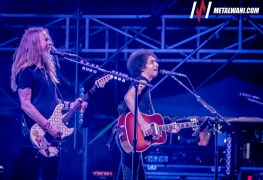 """AIC 1 - ALICE IN CHAINS' Jerry Cantrell Remembers Buying 1st Car: """"The Salesman Refused to Service Me Because of How I Looked"""""""