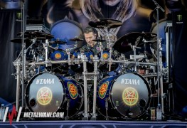 Anthrax 1 - ANTHRAX's Charlie Benante Slams Bands For Not Putting Emphasis On Longevity