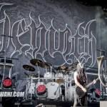 Behemoth 3 - GALLERY: Slayer, Lamb Of God, Anthrax, Behemoth & Testament Live at Freedom Hill, Detroit, MI