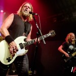 COC 13 - GALLERY: Corrosion of Conformity & Meadows Live at Colchester Arts Centre, UK