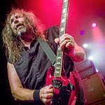 COC 17 - GALLERY: Corrosion of Conformity & Meadows Live at Colchester Arts Centre, UK