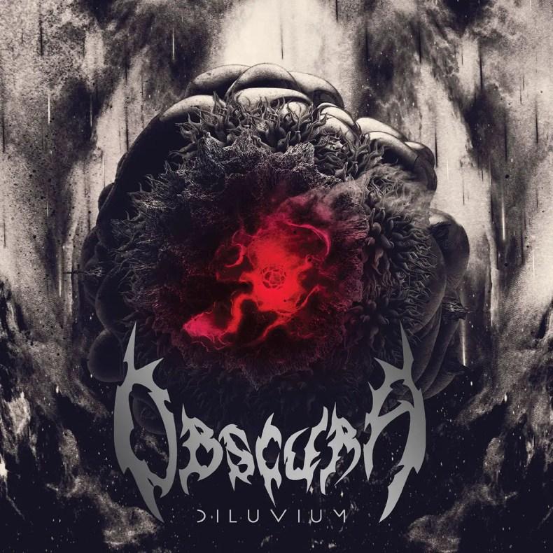 """Diluvium - REVIEW: OBSCURA - """"Diluvium"""""""