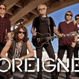 Foreigner - FOREIGNER, KANSAS & EUROPE Tour Has Been Canceled; Fans Can Opt For Refunds