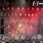 GODSMACK 13 - GALLERY: ROCK ON THE RANGE 2018 Live at Mapfre Stadium, Columbus, OH – Day 3 (Sunday)