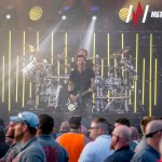 GODSMACK 16 - GALLERY: ROCK ON THE RANGE 2018 Live at Mapfre Stadium, Columbus, OH – Day 3 (Sunday)