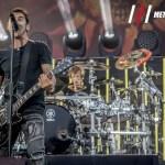 GODSMACK 3 - GALLERY: ROCK ON THE RANGE 2018 Live at Mapfre Stadium, Columbus, OH – Day 3 (Sunday)