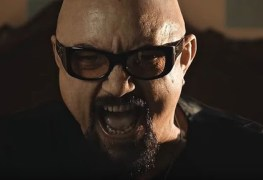 """Geoff Tate - Geoff Tate on Reunion With QUEENSRŸCHE: """"I'm Interested To See What Comes Next"""""""