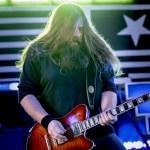 LOG 20 - GALLERY: Slayer, Lamb Of God, Anthrax, Behemoth & Testament Live at Freedom Hill, Detroit, MI