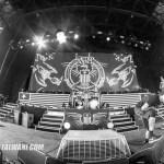 LOG 24 - GALLERY: Slayer, Lamb Of God, Anthrax, Behemoth & Testament Live at Freedom Hill, Detroit, MI