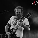 Mastodon 13 - GALLERY: MASTODON & JJUUJJUU Live at Freedom Hill Amphitheater, Sterling Heights, MI