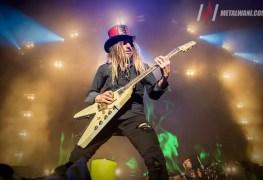 Poison 01.jpg - GALLERY: Poison, Cheap Trick & Pop Evil Live At Budweiser Stage, Toronto