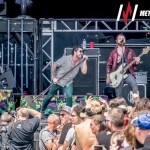 Red Sun Rising 5 - GALLERY: ROCK ON THE RANGE 2018 Live at Mapfre Stadium, Columbus, OH – Day 3 (Sunday)