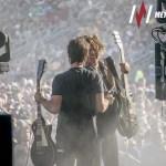 STP 31 - GALLERY: ROCK ON THE RANGE 2018 Live at Mapfre Stadium, Columbus, OH – Day 3 (Sunday)