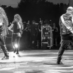 Slayer 11 - GALLERY: Slayer, Lamb Of God, Anthrax, Behemoth & Testament Live at Freedom Hill, Detroit, MI