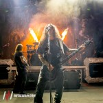 Slayer 18 - GALLERY: Slayer, Lamb Of God, Anthrax, Behemoth & Testament Live at Freedom Hill, Detroit, MI