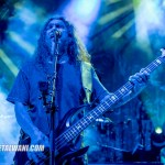 Slayer 20 - GALLERY: Slayer, Lamb Of God, Anthrax, Behemoth & Testament Live at Freedom Hill, Detroit, MI